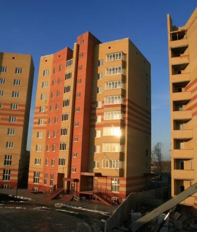 Ремонт квартир в новостройках в Тюмени