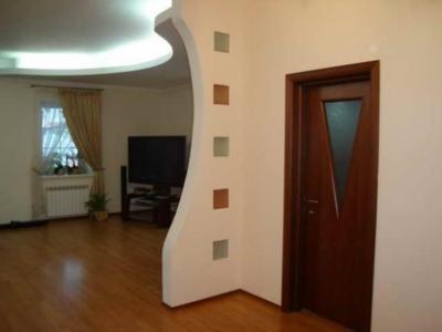 Отделка квартир под ключ в Тюмени