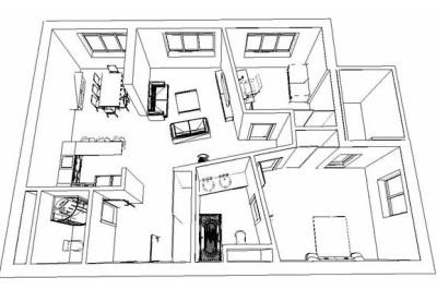 Перепланировка квартир в Тюмени