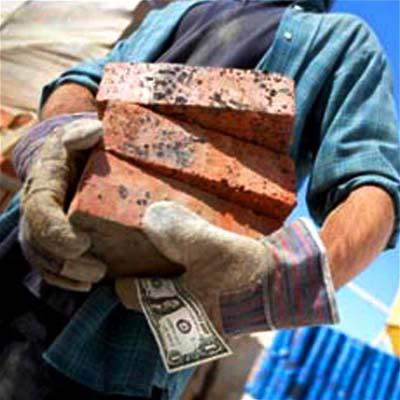 Требуются рабочие строительных специальностей для работы на стройках Тюмени